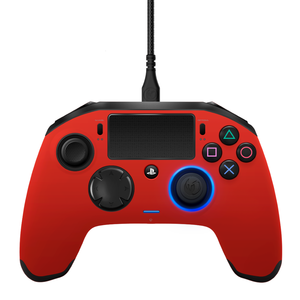 Ps4 revolution pro controler 2 red
