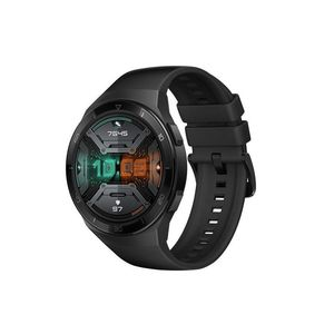 Huawei Watch Gt2E 46Mm Amoled Touch Screen Stainless Steel Graphite Black