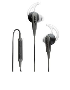 Bose Soundsport Ie Charcoal Black Android