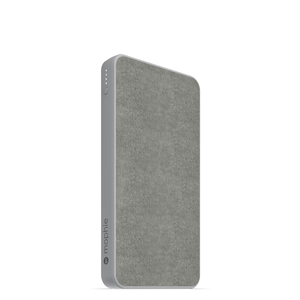 Mophie Powerstation 10K 2019 Gray