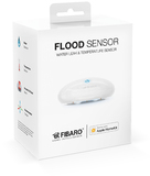 Fibaro Flood Sensor Apple Homekit White