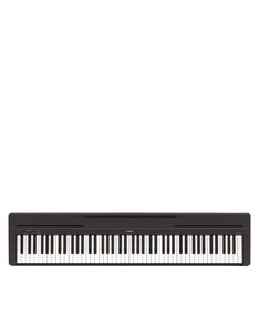 Yamaha P45 Digital Piano Black