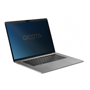 Dicota Secret 2-Way Magnetic Screen Protector for Macbook Pro 15-Inch