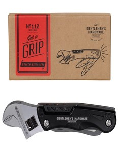 Wrench Multi Tool with Torch