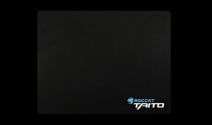 ROCCAT Taito Shiny Black Gaming Mousepad King-Size