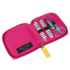 Manicure Set Woah Nice Nails B/W Stripe