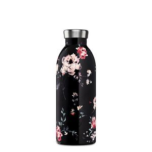 24Bottles Clima Bottle 500ml Ebony Rose