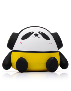 Panda power bank 7500 mah yellow