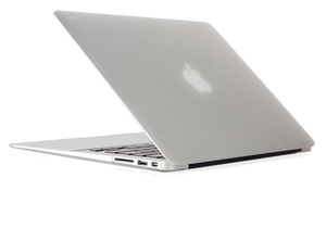 Moshi Iglaze Ultra-Slim Hardshell Case Clear Macbook Air 13