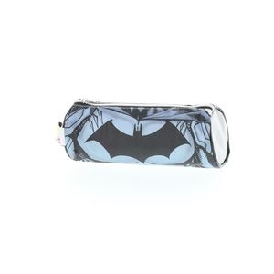 Batman 3D Muscle Round Pencil Case