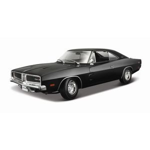 1:18 SP B 1969 Dodge Charger R T