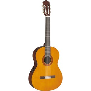 Yamaha CX40 Electric Nylon Strings Guitar