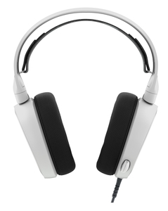 Steelseries Arctis 3 White Gaming Headset
