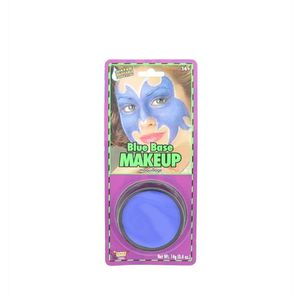 Grease Makeup Blue