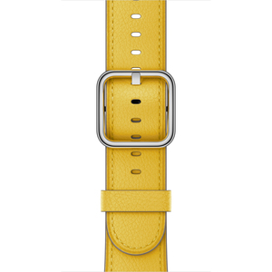 Apple Sunflower Classic Buckle S/M & M/L For Apple Watch 38mm