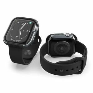 Defense Edge For Apple Watch 40Mm Protective Case Charcoal