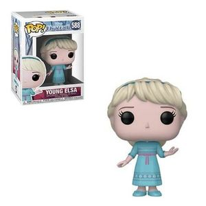 Pop Disney Frozen 2 Young Elsa