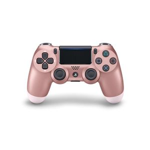 Ps4 Ds4 Rose Gold