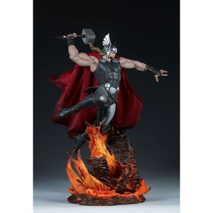 Thor Breaker Of Brimstone Premium Format Tm Figure