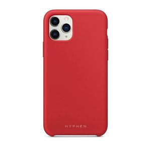 Hyphen Silicone Case Red Ip11 5 8