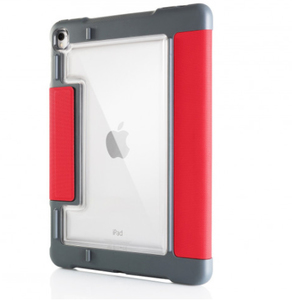 STM DUX PLUS CASE RED FOR IPAD PRO 12.9
