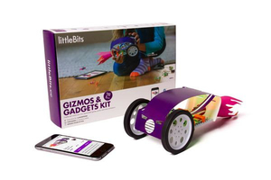 Littlebits: Gizmos & Gadgets Kit 2