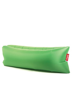 FaTBoy Lamzac Portable Sofa Grass Green