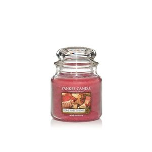 Yankee Candle Home Sweet Home Classic Medium Jar Candle