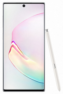 Samsung Galaxy Note10 256Gb White