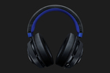 Razer Kraken For Console Binaural Head-Band Black,Blue