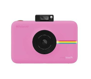 Polaroid Snap Touch Instant Print Camera Pink