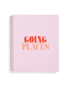 Ban do rough draft large notebook goingplaces