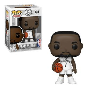 Pop Nba Nets Kevin Durant