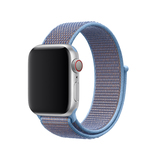 Apple 40mm Cerulean Sport Loop