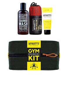 Mr Natty Gym Recovery Kit