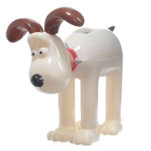 Collectable Licensed Solar Powered Pal Gromit