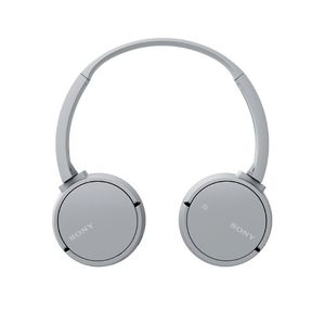 Bt Headphones Smart Listening 20Hrs Batt