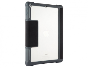 Stm Dux Rugged Case Black For Ipad 9.7-Inch