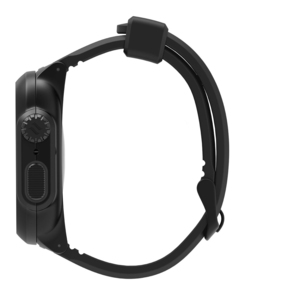 Catalyst Cat44Wat4Blk Smartwatch Accessory Case Black