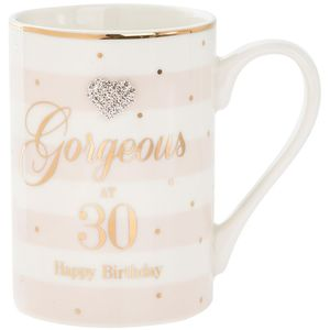 Mad Dots 30Th Bday Mug