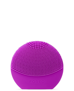 Foreo Luna Play Plus Facial Brush Purple