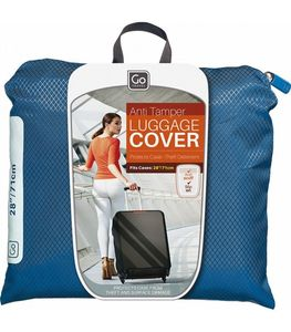 Go198 Slip on Luggage Cover 28