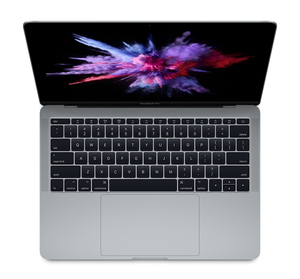 Macbook Pro 13-Inch Space Grey 2.3Ghz Dual-Core I5/128Gb Arabic/English