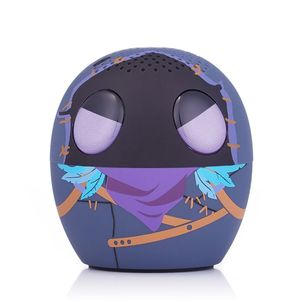 Bluetooth Speaker Bitty Boomers Raven