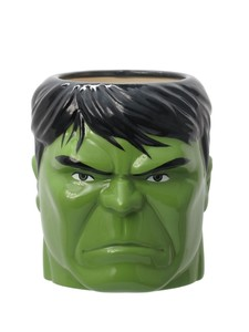 Monogram Hulk Hero Mug 300ml