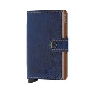 Secrid Mini wallet M Indigo 5