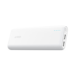 Anker Powercore 20100mAh White Power Bank