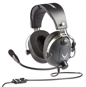 Thrustmaster T-Flight U.S. Air Force Edition Gaming Headset