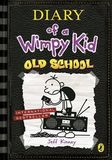 Diary Of A Wimpy Kid Book 10