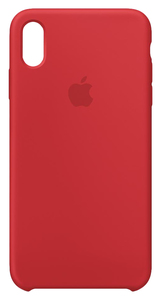 Apple MRWH2ZM/A 6.5 Inch Skin case Red mobile phone case